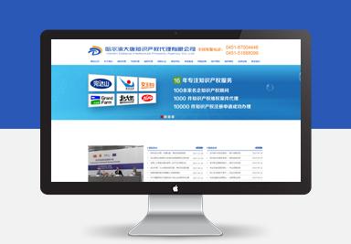 哈尔滨大唐知识产权代理有限公司