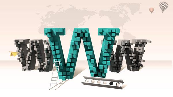 网站设计不是一蹴即至而是需要精雕细琢